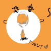 Logo Kunst im Kiez