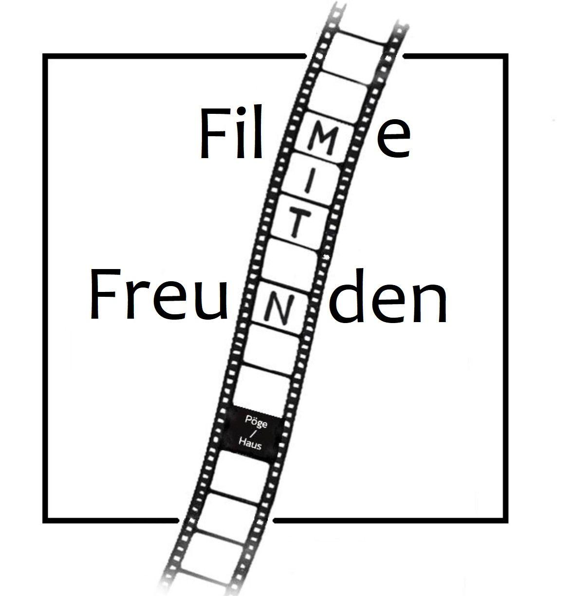 Logo Filme mit Freunden