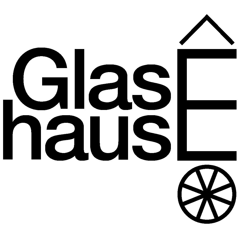 Logo GLASHAUS E